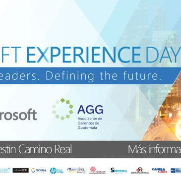 Microsoft Experience Day 2017