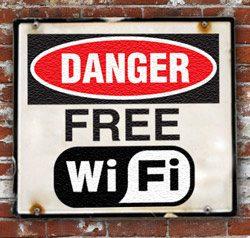 Los peligros ocultos de las redes Wi-Fi públicas